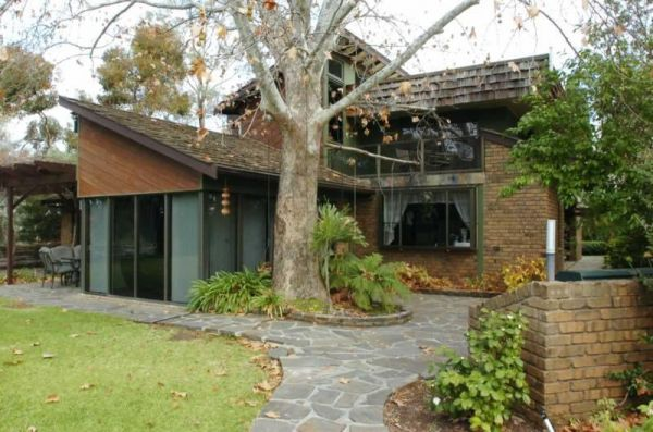 Trenberth House - Tourism Caloundra