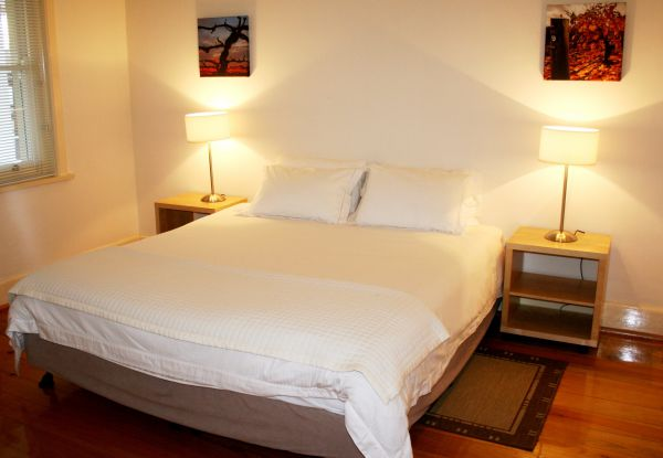 Elderton Guest House - Tourism Caloundra
