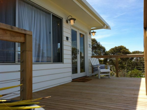 Beachport Drift Away - Sand Drift House - Tourism Caloundra
