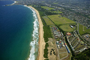 Wollongong Surf Leisure Resort - Tourism Caloundra