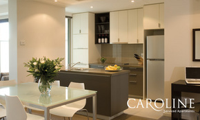 Caroline Serviced Apartments Brighton - Tourism Caloundra