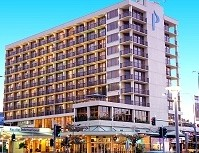 Pacific International Hotel - Tourism Caloundra