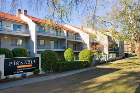 Pinnacle Apartments - Tourism Caloundra