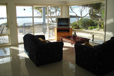 Ambience Apartments Coffin Bay - Tourism Caloundra