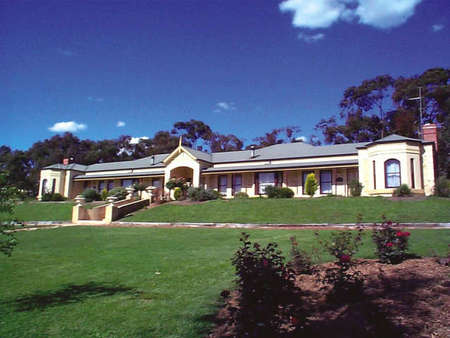 Brice Hill Country Lodge - Tourism Caloundra