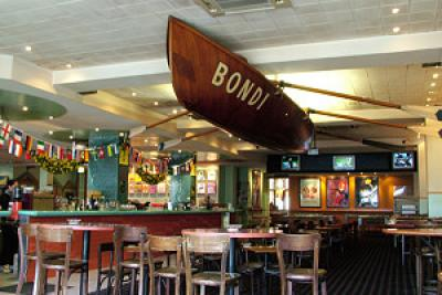 Beach Road Hotel - Tourism Caloundra