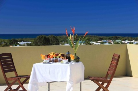 Caloundra Central Apartment Hotel - Tourism Caloundra