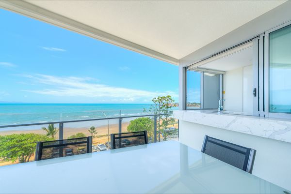 Salt Apartments - Tourism Caloundra