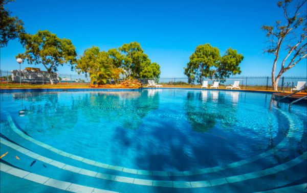 Discovery Parks - Balmoral, Karratha