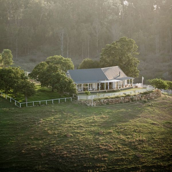 Branell Homestead Bed and Breakfast - Tourism Caloundra