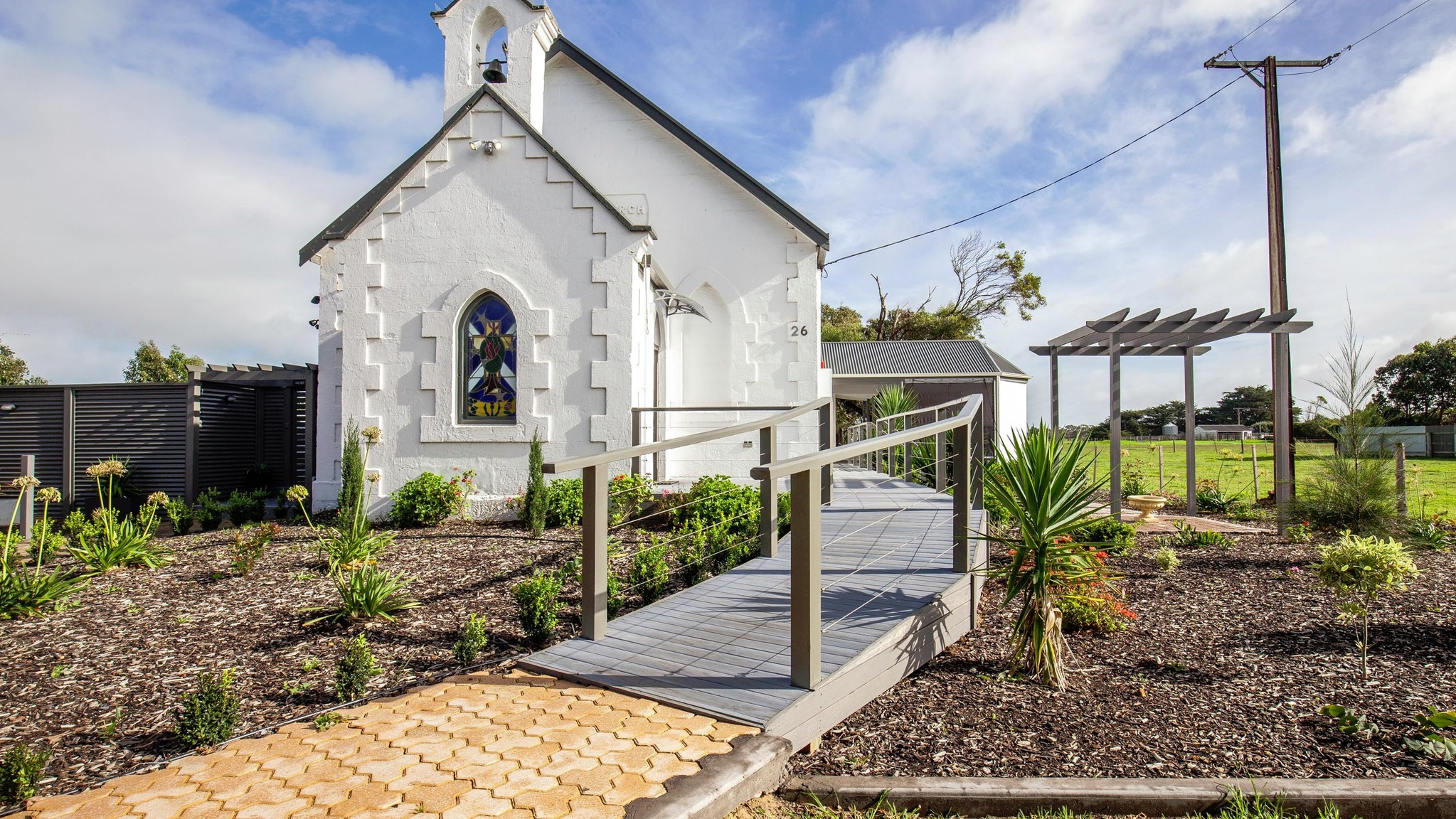 Arches of Allendale Annexe - Tourism Caloundra