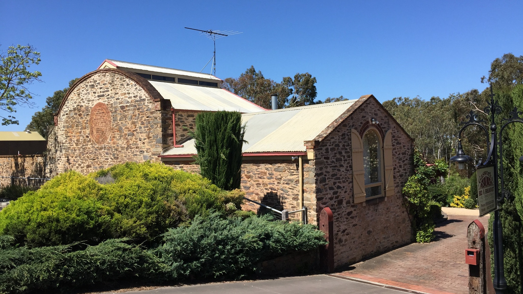 Gasworks Cottages Strathalbyn - Tourism Caloundra
