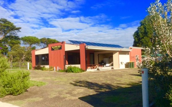 Bellarine Lodge