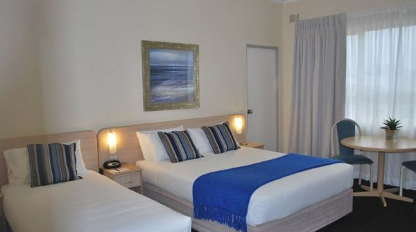 Best Western - Ashfields Philip Lodge - Tourism Caloundra