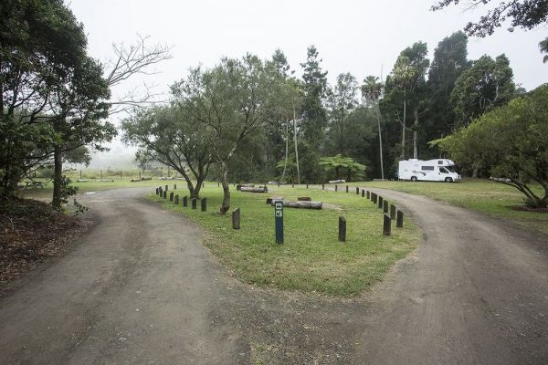 Eungella National Park Camping Ground - Tourism Caloundra