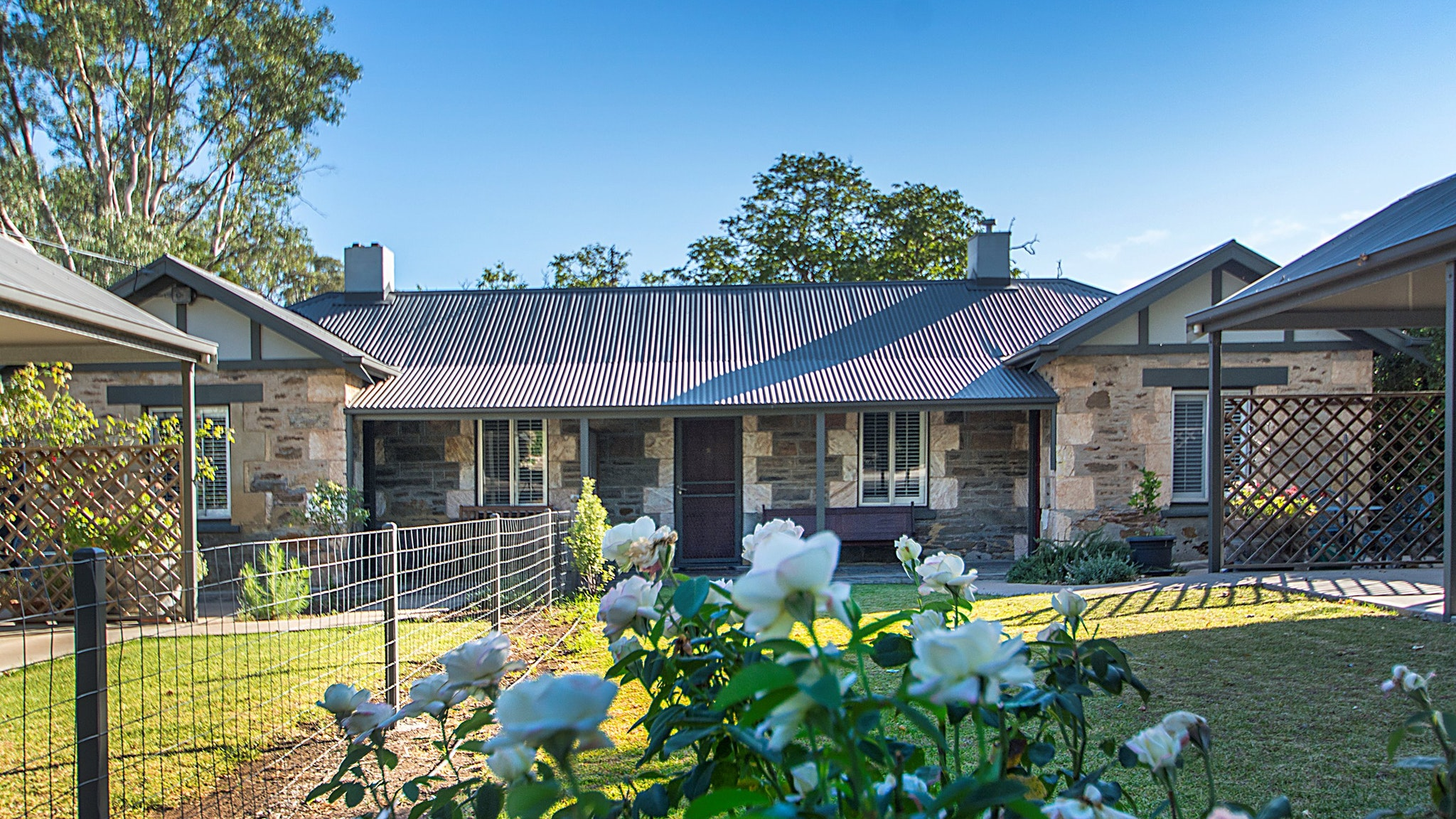 Stoneleigh Cottage Bed and Breakfast - Tourism Caloundra