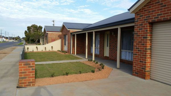 Numurkah Self Contained Apartments - Tourism Caloundra