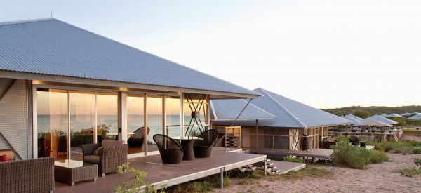Ramada Eco Beach Resort, Broome