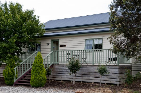 Wood Duck Cottages - Tourism Caloundra
