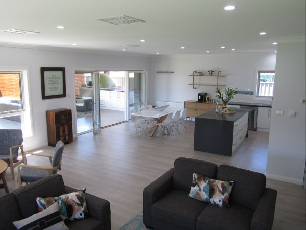 Hillberry House Bed and Breakfast - Tourism Caloundra