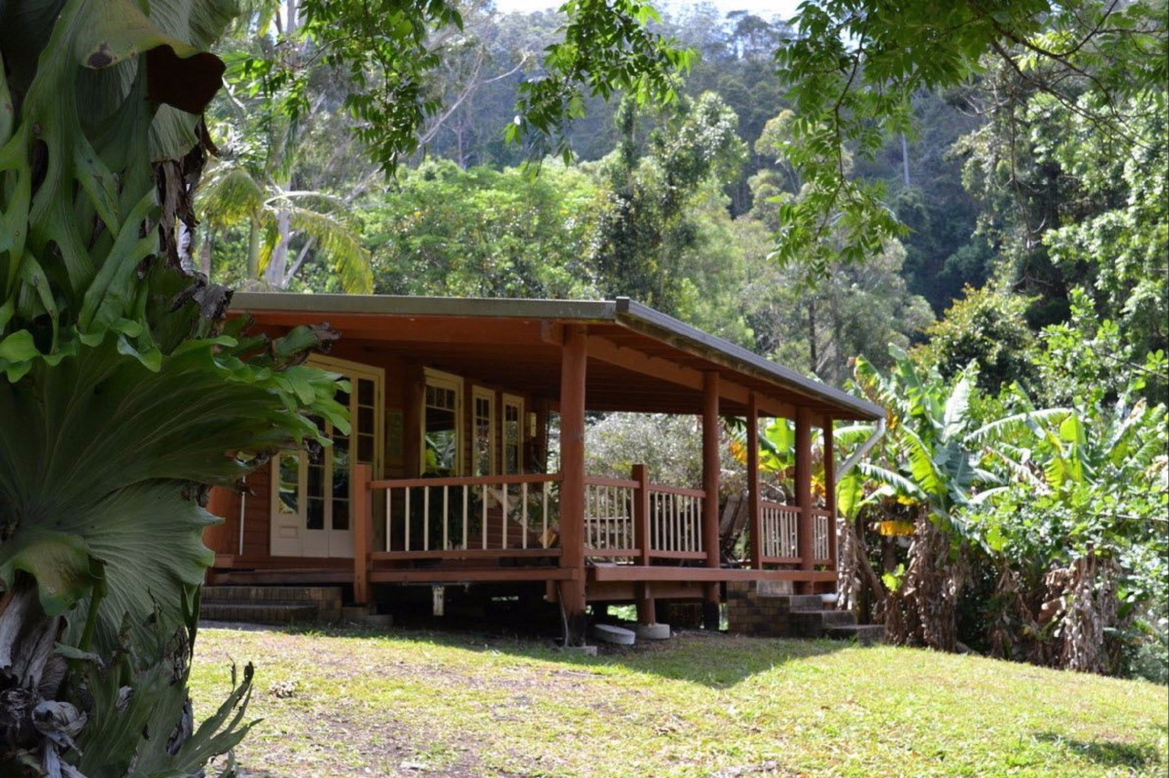 Black Sheep Farm Guest House - Tourism Caloundra