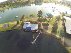 Cables Lodge Accommodation - Tourism Caloundra