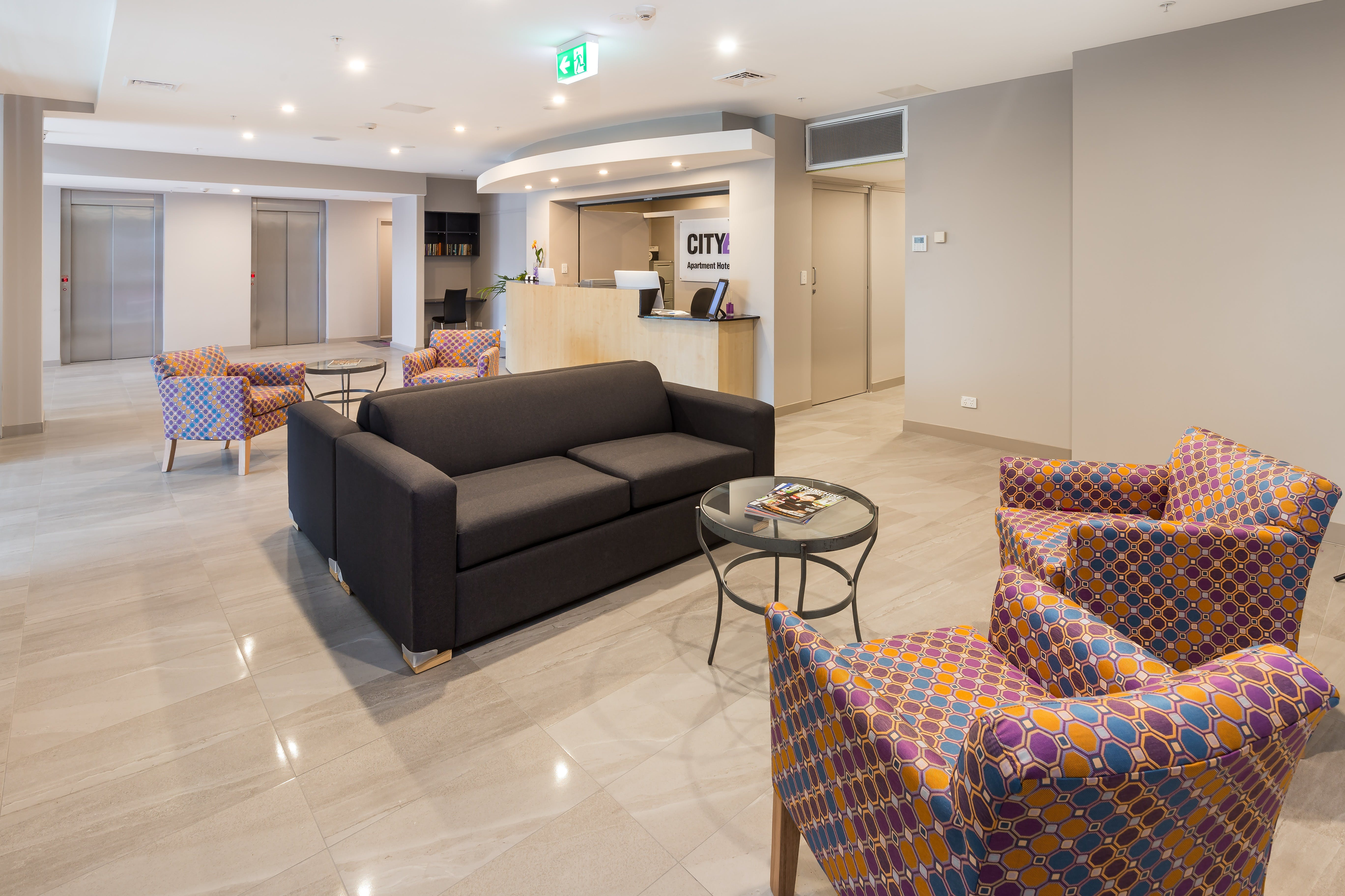City Edge Dandenong Apartment Hotel - Tourism Caloundra