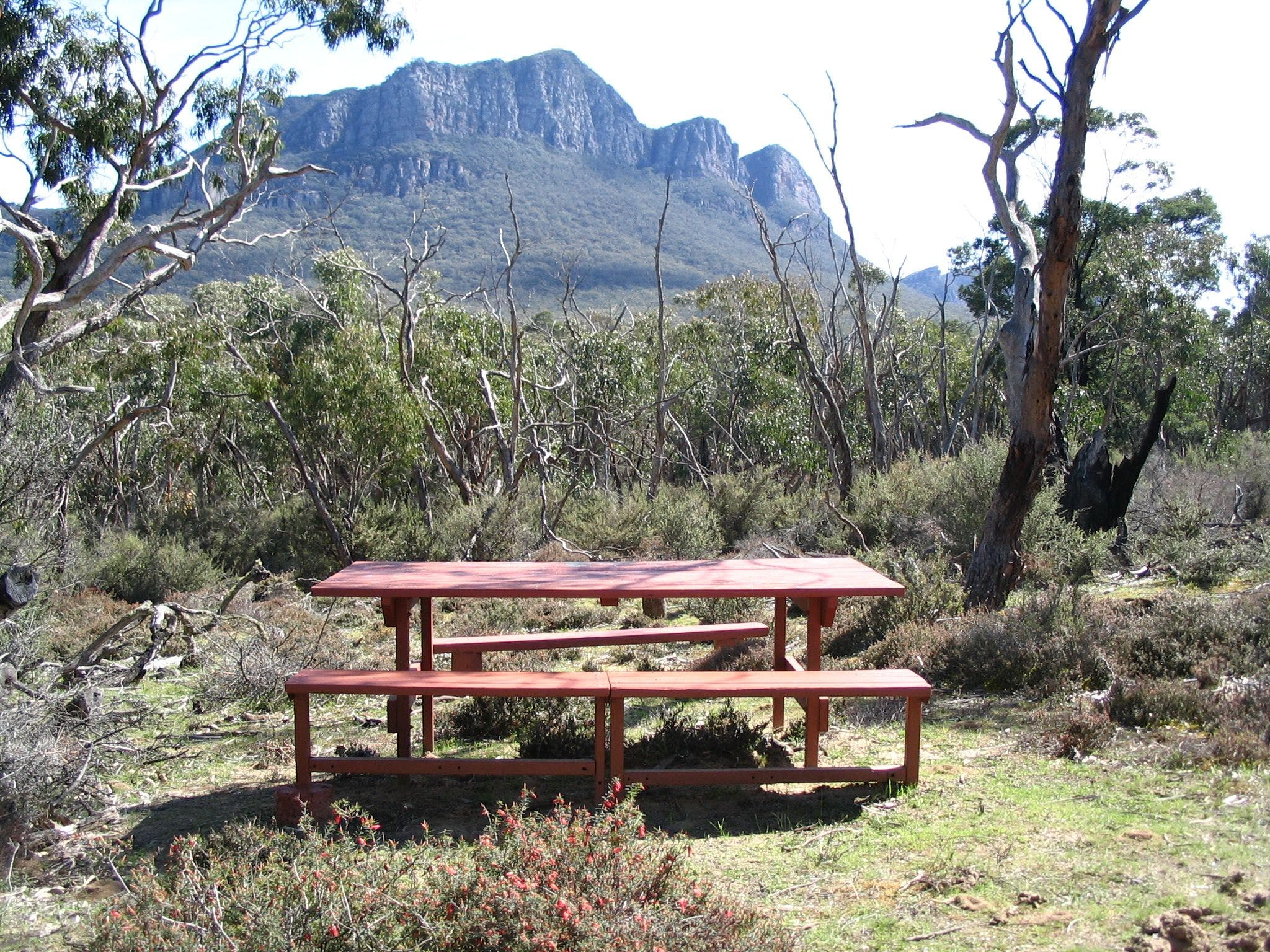 Grampians Retreat - Tourism Caloundra