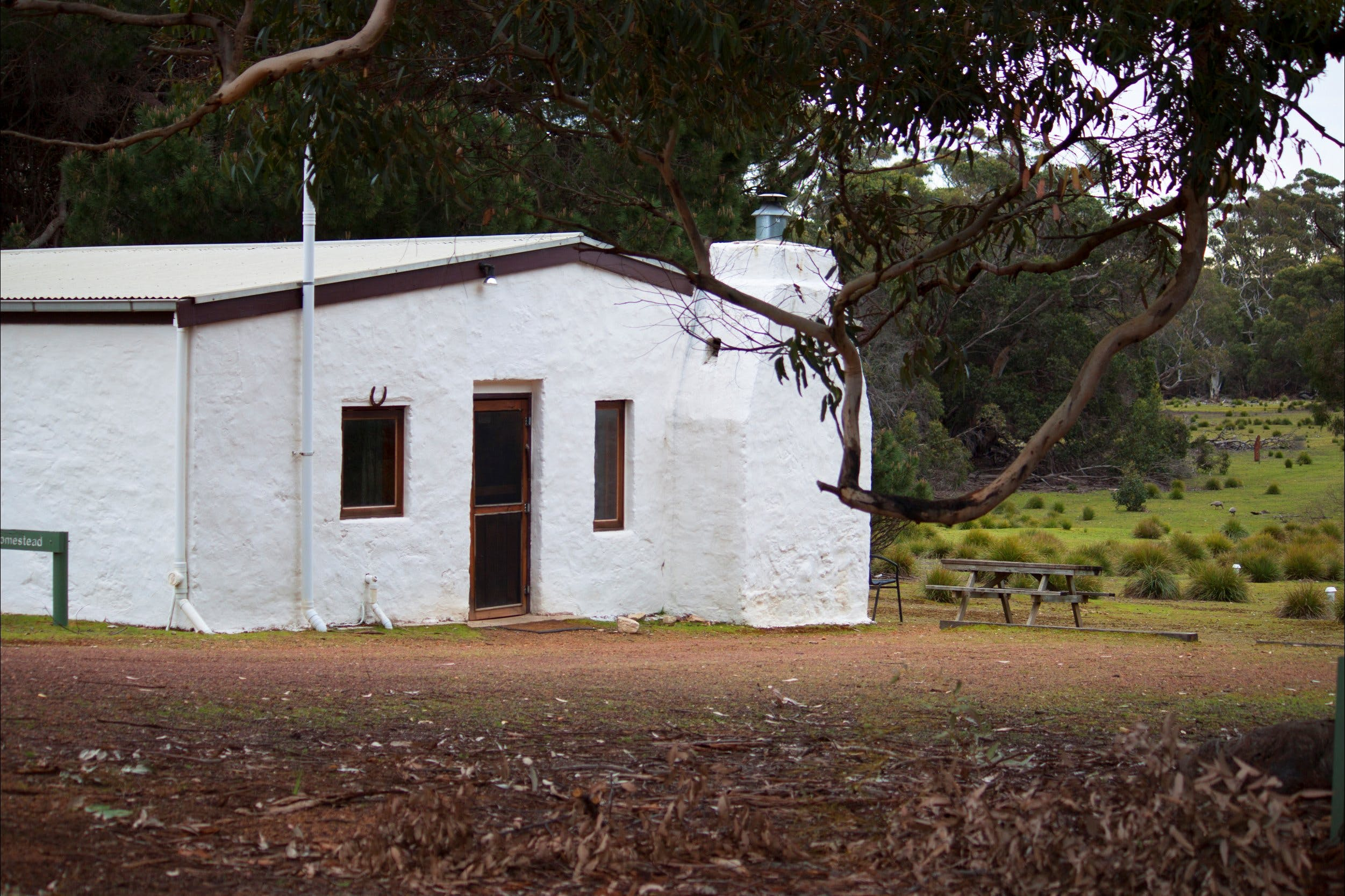 Mays homestead - Flinders Chase National Park - Tourism Caloundra
