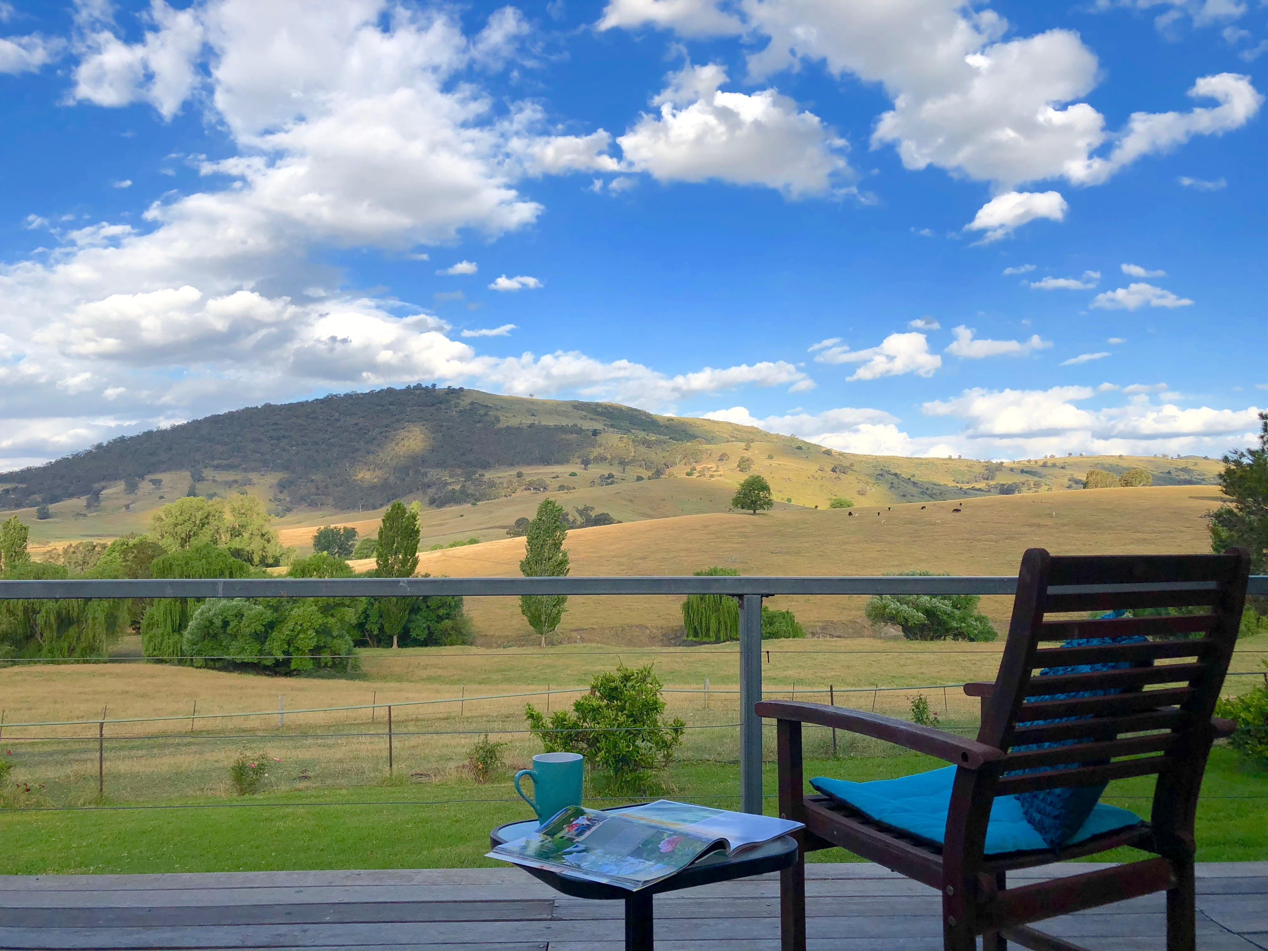 Adelong Valley Farm Stays - Moorallie Cottage - Tourism Caloundra