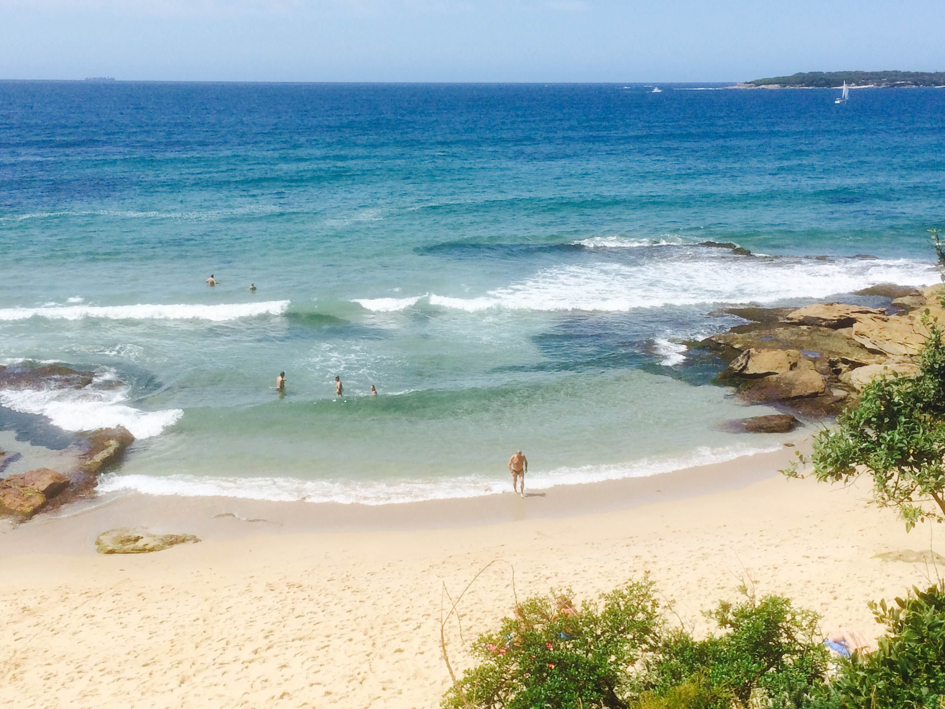 Cronulla Seabreeze Bed and Breakfast - Tourism Caloundra