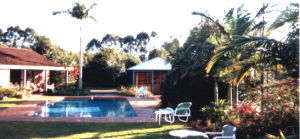 Humes Hovell Bed And Breakfast - Tourism Caloundra