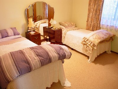 Gracelyn Bed and Breakfast - Tourism Caloundra
