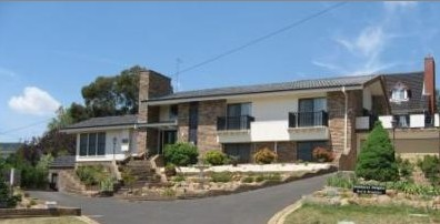 Bathurst Heights Bed And Breakfast - Tourism Caloundra