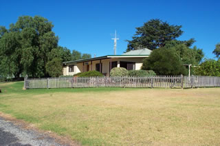 Monteve Cottage - Tourism Caloundra
