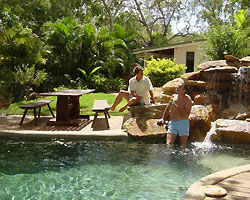 Milkwood Lodge - Tourism Caloundra