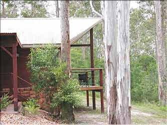 Bewong River Retreat - Tourism Caloundra