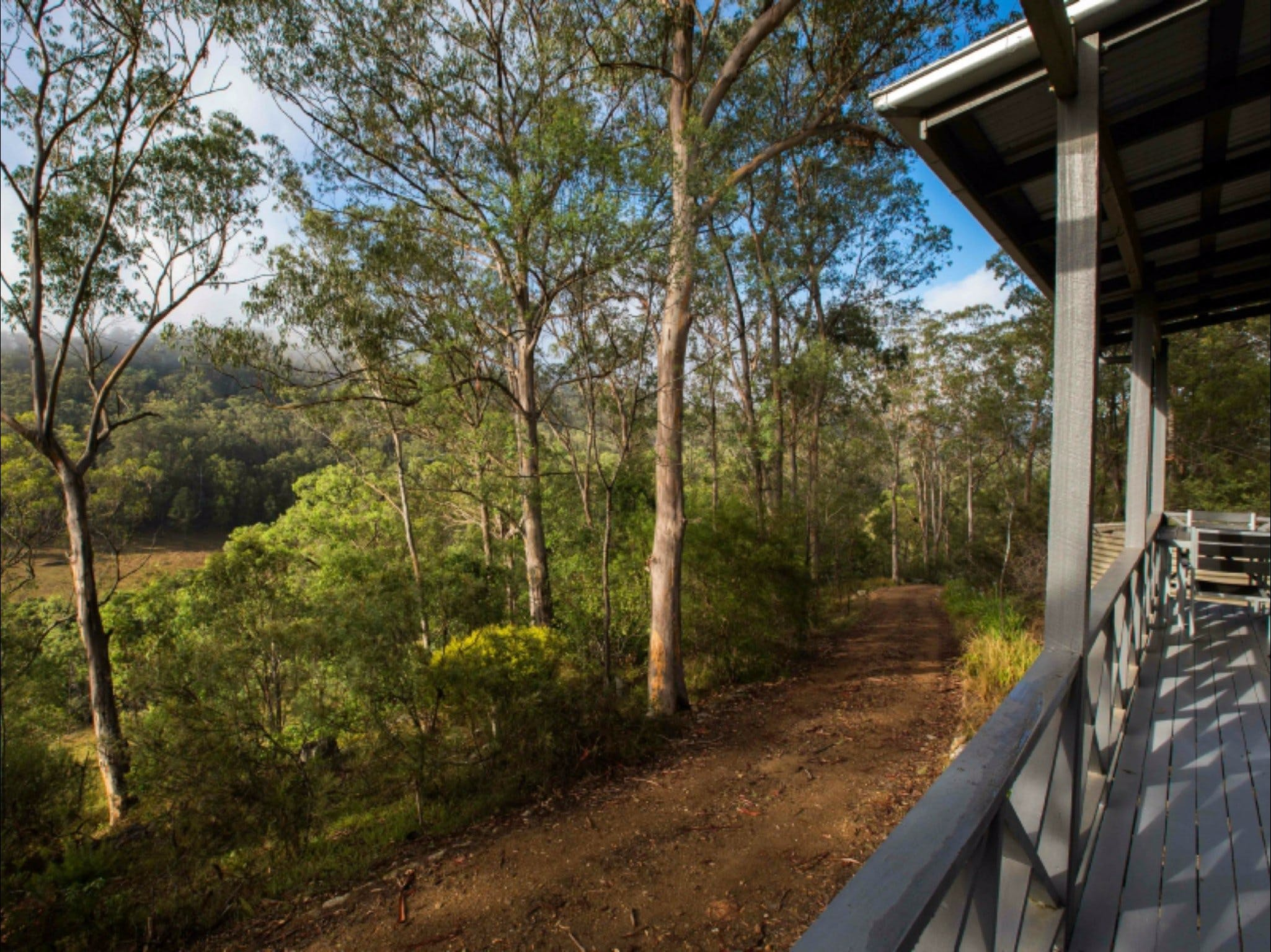 Wollombi Bush Retreat - Tourism Caloundra