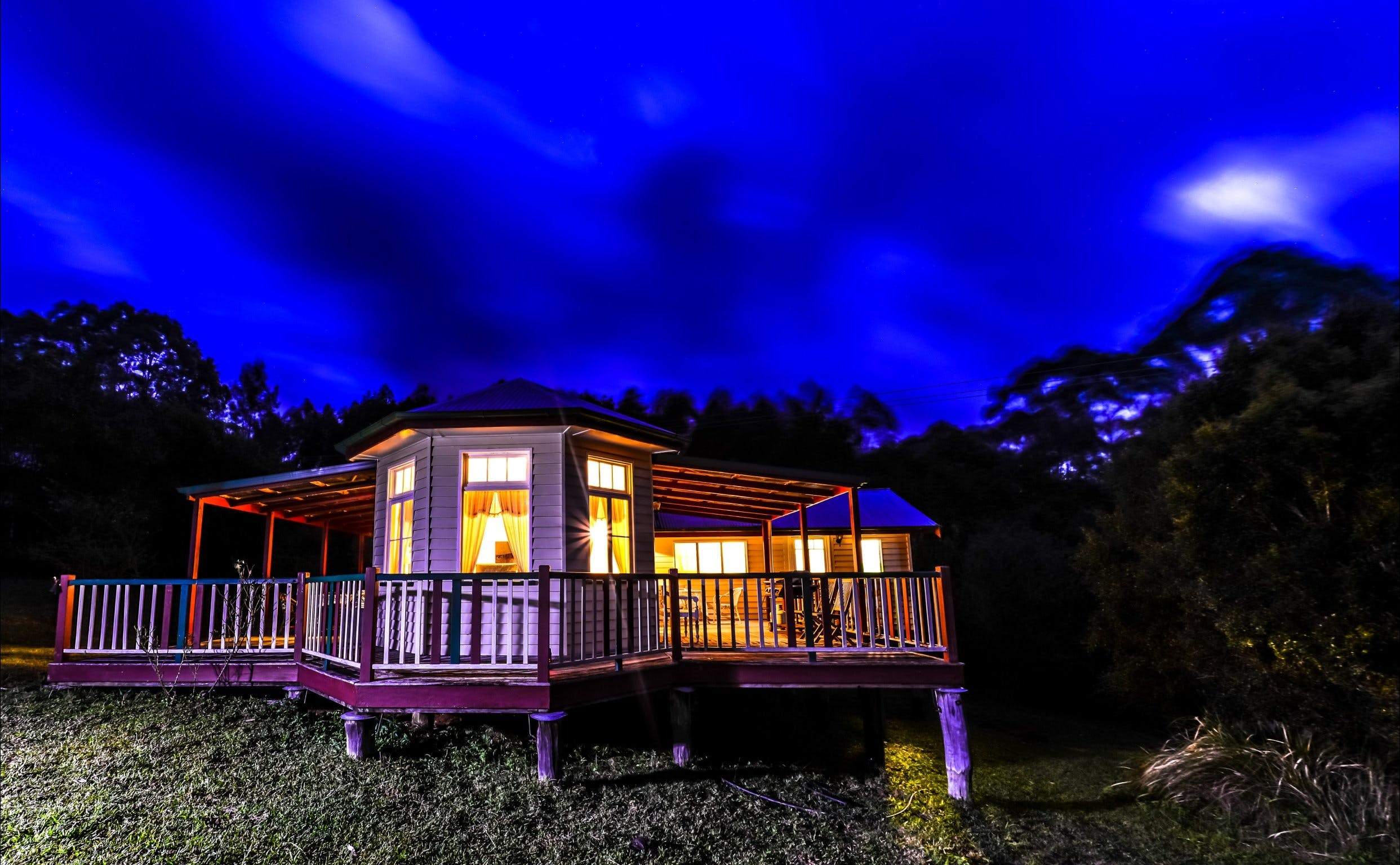 Noosa Avalon Farm Cottages - Tourism Caloundra