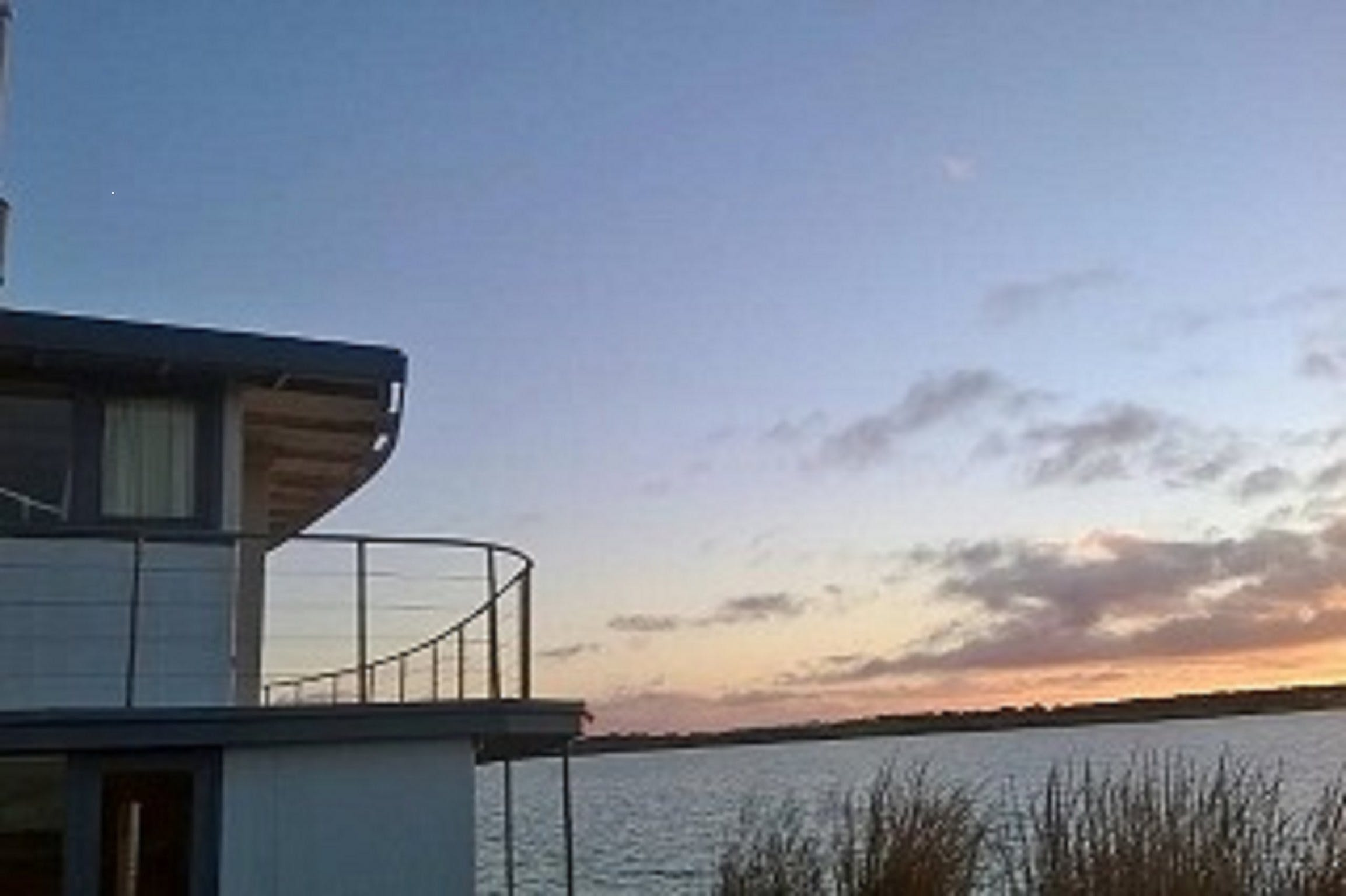 PS Federal Retreat Goolwa - Tourism Caloundra