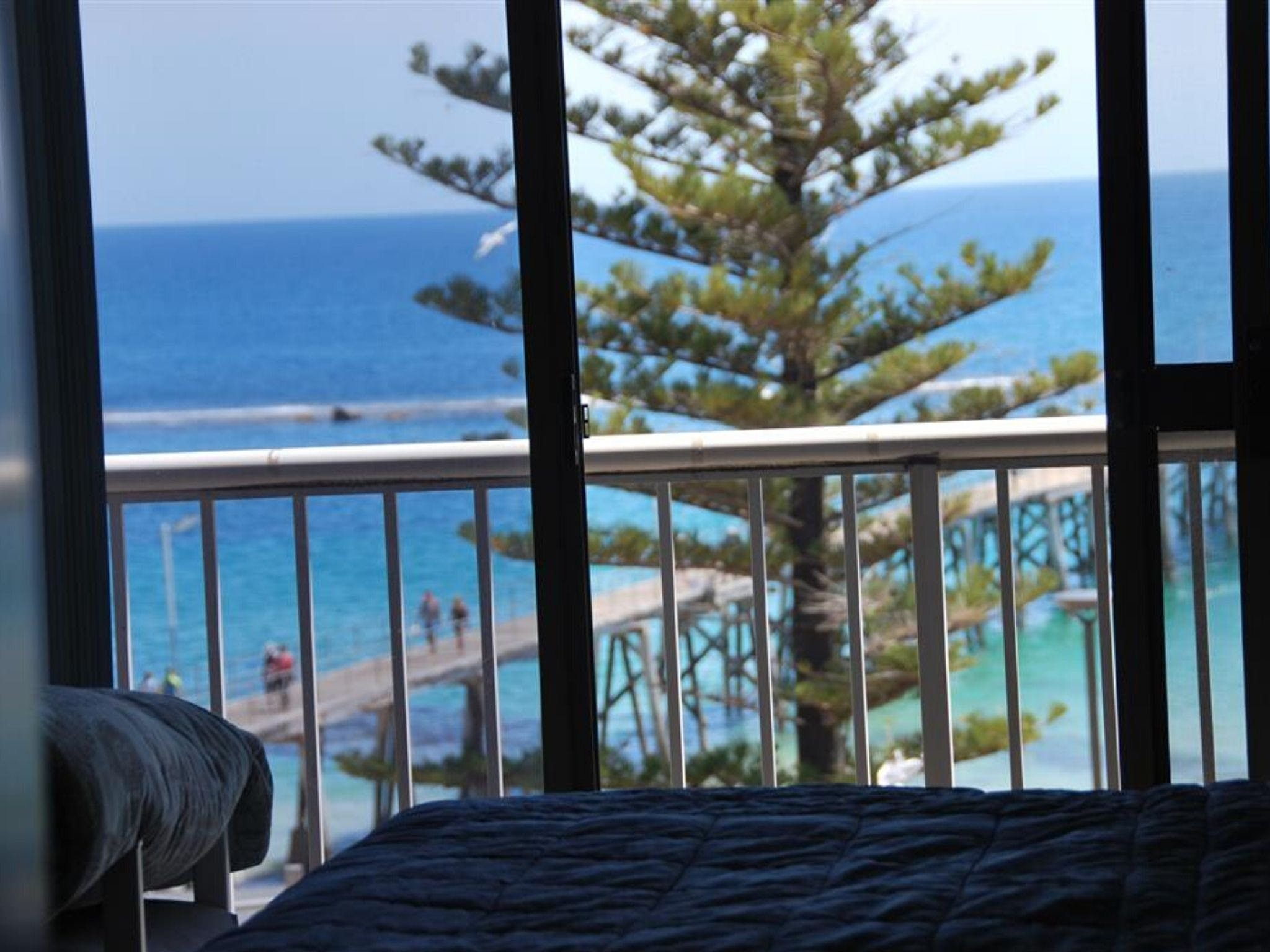 Wine Coast Villas - Tourism Caloundra