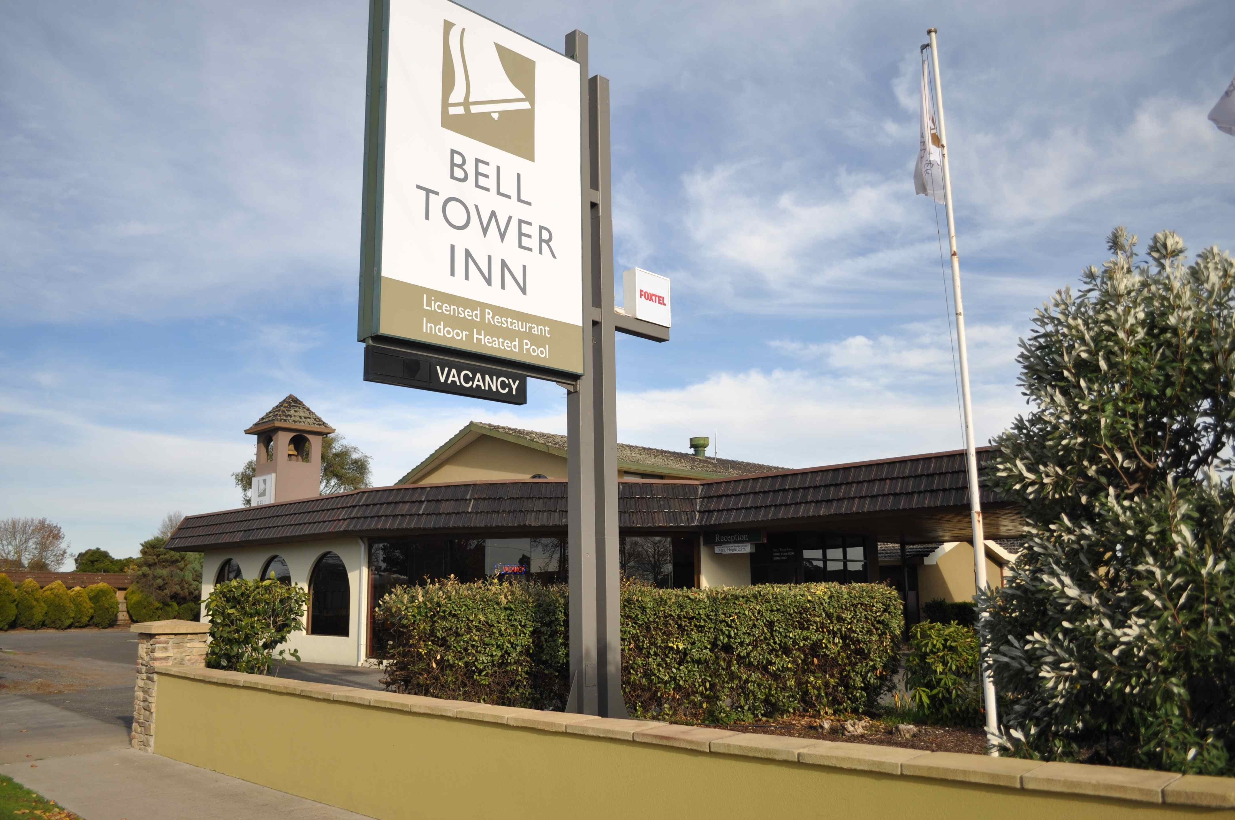 Bell Tower Inn - Tourism Caloundra
