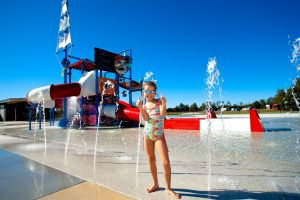 BIG4 Saltwater at Yamba Holiday Park - Tourism Caloundra