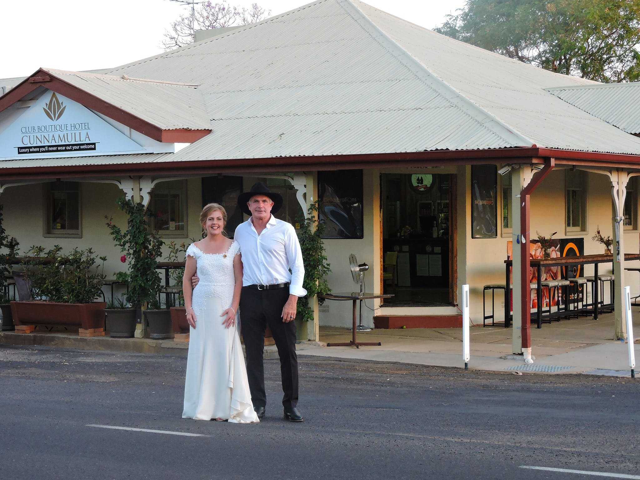 Club Boutique Hotel Cunnamulla - Tourism Caloundra