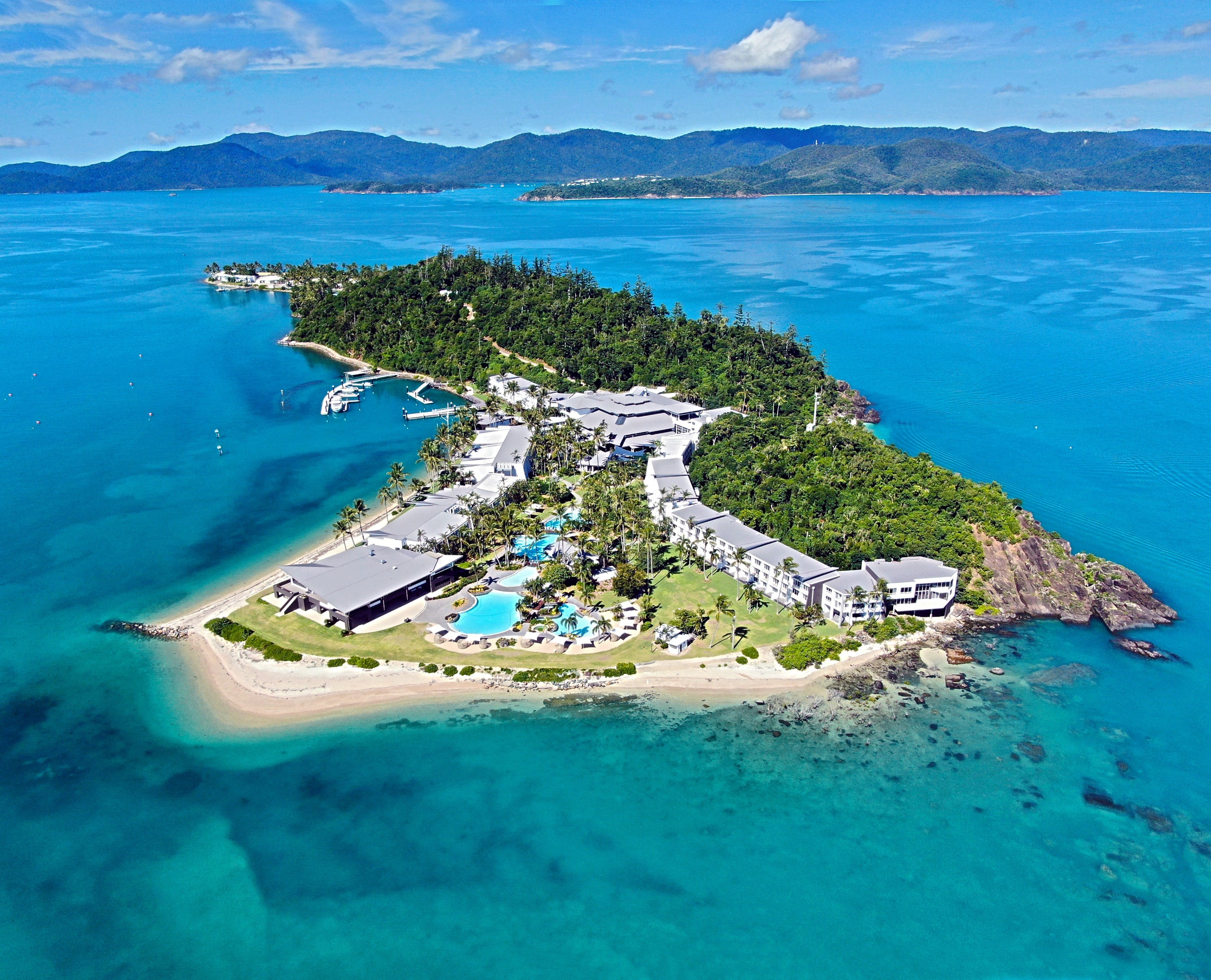 Daydream Island Resort and Living Reef - Tourism Caloundra