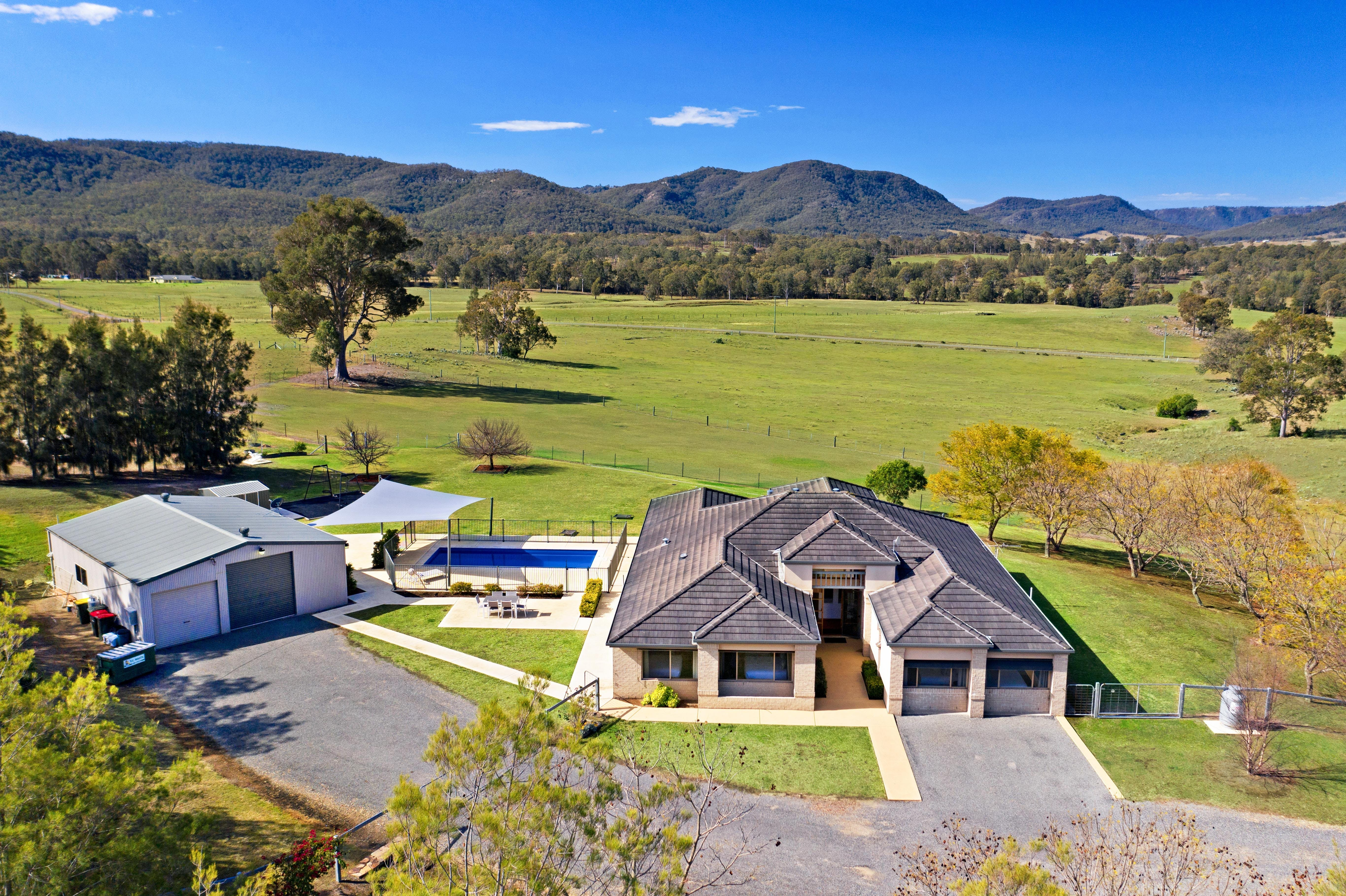 Hillbrook Estate - Tourism Caloundra