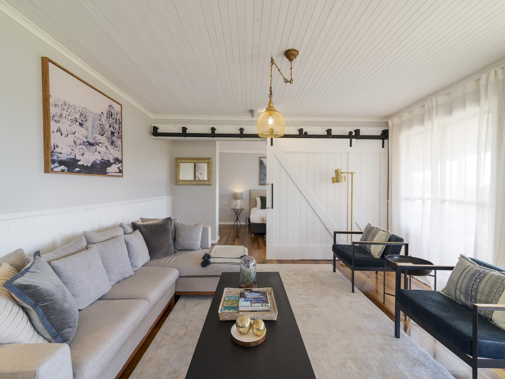 Stargazers Luxury Cottage - Tourism Caloundra