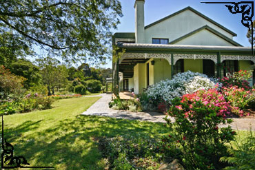 Brilynbrook Country Accommodation - Tourism Caloundra