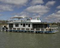 Mildura Holiday Houseboats - Tourism Caloundra