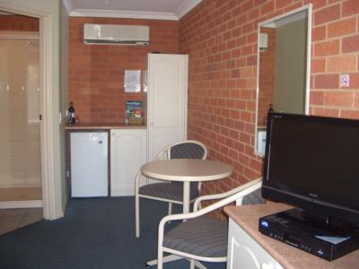 Goldfields Motor Inn Bendigo - Tourism Caloundra